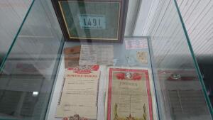 МузеЙ РетрО АвтомобилеЙ СоветскиХ ВремеН - DSC_0602.JPG