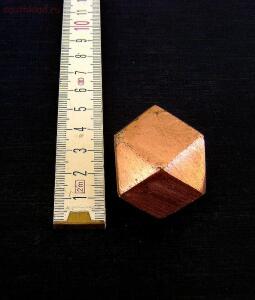 кубооктаэдр - КУБООКТАЭДР.JPG