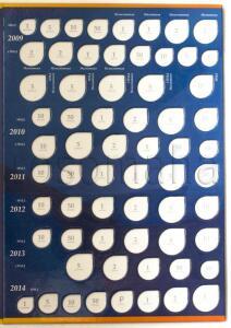 [Продам] Альбомы для монет России. - 2393_album-russia__monety-rossii-97-15-4.JPG