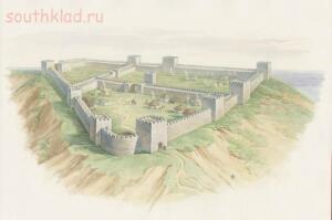 Археологическая ветка Ростовская область  - 252aef32699cce6cea6fc93d5ff795e5.jpg