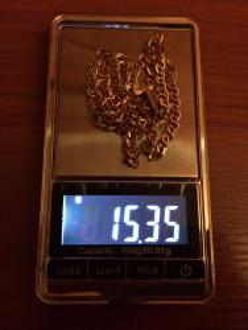 Меняю золотую цепочку на золото ломом - IMG_9545.JPG