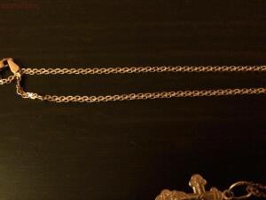 Меняю золотую цепочку 2 на лом золота - IMG_9548.JPG