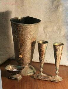 Возможно найден клад Плюшкина, прототипа героя романа Мертвые души  - 4340827.jpg