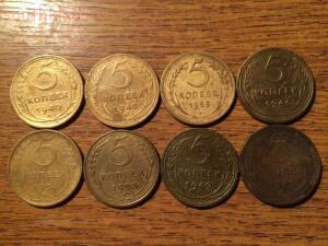 8 монет номиналом 5 коп. До 26.10.16г в 22.00 по МСК - MkjTqipjO0A.jpg