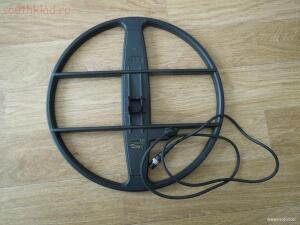 Катушка для металлоискателя Ака 15 с частотой 3кГц - big_cbb5b3a5d0beff4adffa1ed74ed16f34_11775900.JPG