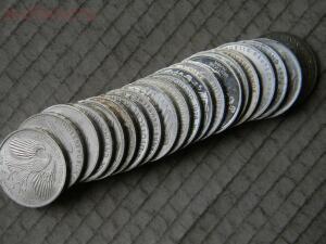 Серебро: 5 марок ФРГ. 20 монет без повторов. - 2016-11-04 10-31-12.JPG