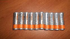 аккумуляторы camelion 2700 - DSCN3050[1].JPG