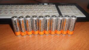 аккумуляторы camelion 2700 - DSCN3051[1].JPG