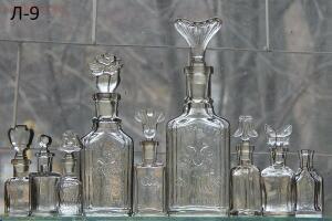 Набор бутылок от царского парфюма 9шт до 12 11 в 22 00 - DSCN6253.JPG
