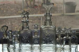 Набор бутылок от царского парфюма 9шт до 12 11 в 22 00 - DSCN6254.JPG