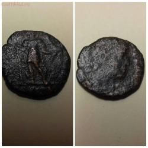 Помогите определить монету - 1478711124827.jpg