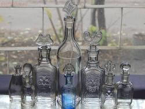7 бутылок времён Николая II до 12 11 в 22 00 - DSCN6201.JPG