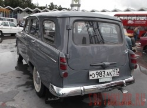 Отчественные ретроавтомобили - gx9L3iUDKoE.jpg