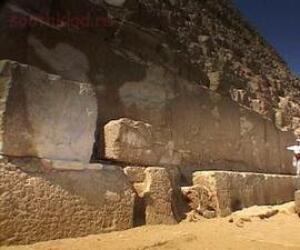 Кто построил египетские пирамиды ? - m_e_7.jpg