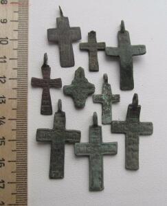 Лот крестов 2 до 02.12.16 в 22.00 по МСК - IMG_6790.JPG
