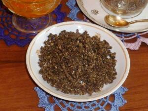 Иван-чай копорский чай ферментированный гранулированный - P1340951.JPG