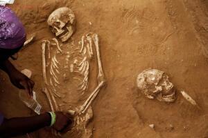 5 методов, по которым археологи определяют возраст находок - phili1.jpg