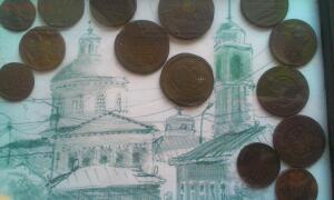Панно с монетами до 11.12.2016 в 22-00 - IMAG1655.jpg