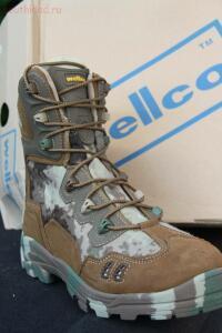Ботинки Wellco в расцветке Мультикам - gWDyjXBX0jA.jpg