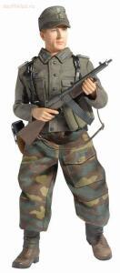 Оружие второй мировой - Volkssturmgewehr 1-5..jpg