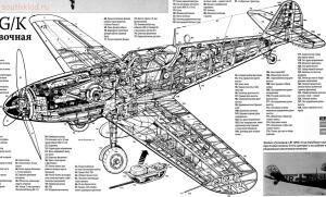 Оружие второй мировой - Messerschmitt Bf-1092.jpg