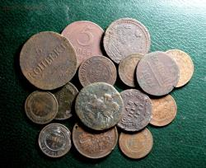 15 шт медных монет до 15.12.16. в 22.00 мс - DSC_0003.JPG