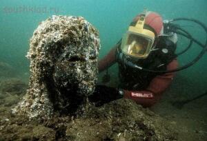 Археологи отыскали пропавший город Гераклион - 1-original--9.jpg