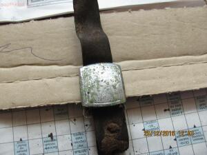 Найден солдат дивизии Викинг СС батальон Вестланд  - IMG_9504.JPG