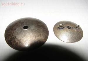 [Продам] Комплект закрутка-шайба серебро от знака 30-х г. г. - 22-8-а.jpg