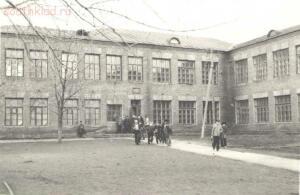 Старые фотографии поселок Глубокий - Глубокинская школа № 32 (старое здание).jpg