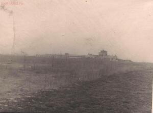 Старые фотографии поселок Глубокий - Аэродром в поселке Глубокий.jpg