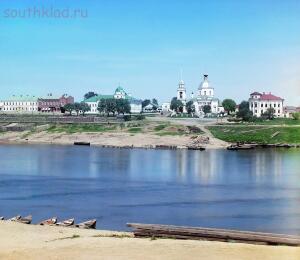 Фотографии русской деревни С.М. Прокудин-Горского 1909-1916 годов - 10053v.jpg