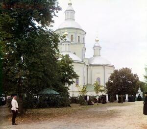 Фотографии русской деревни С.М. Прокудин-Горского 1909-1916 годов - 10078v.jpg