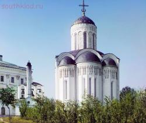 Фотографии русской деревни С.М. Прокудин-Горского 1909-1916 годов - 10081v.jpg