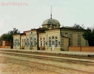 Фотографии русской деревни С.М. Прокудин-Горского 1909-1916 годов - 10144v.jpg