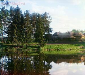 Фотографии русской деревни С.М. Прокудин-Горского 1909-1916 годов - 10163v.jpg
