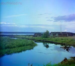 Фотографии русской деревни С.М. Прокудин-Горского 1909-1916 годов - 10301v.jpg