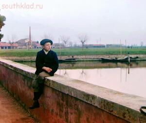 Фотографии русской деревни С.М. Прокудин-Горского 1909-1916 годов - 10220v.jpg