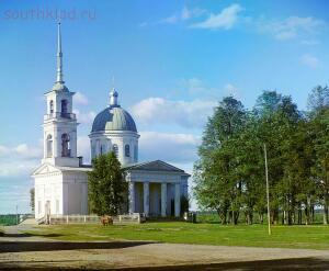 Фотографии русской деревни С.М. Прокудин-Горского 1909-1916 годов - 10227v.jpg