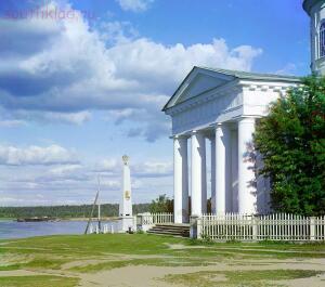 Фотографии русской деревни С.М. Прокудин-Горского 1909-1916 годов - 10228v.jpg
