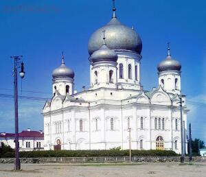 Фотографии русской деревни С.М. Прокудин-Горского 1909-1916 годов - 10231v.jpg