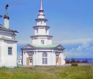 Фотографии русской деревни С.М. Прокудин-Горского 1909-1916 годов - 10232v.jpg