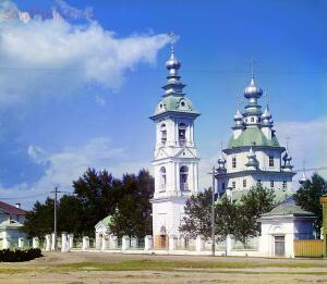Фотографии русской деревни С.М. Прокудин-Горского 1909-1916 годов - 10234v.jpg