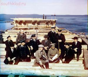 Фотографии русской деревни С.М. Прокудин-Горского 1909-1916 годов - 10341v.jpg