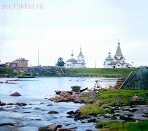 Фотографии русской деревни С.М. Прокудин-Горского 1909-1916 годов - 10343v.jpg