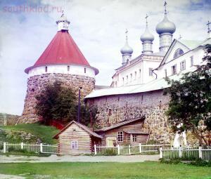 Фотографии русской деревни С.М. Прокудин-Горского 1909-1916 годов - 10348v.jpg