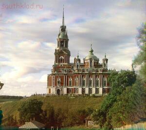 Фотографии русской деревни С.М. Прокудин-Горского 1909-1916 годов - 10364v.jpg