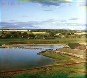Фотографии русской деревни С.М. Прокудин-Горского 1909-1916 годов - 10367v.jpg