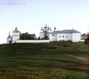 Фотографии русской деревни С.М. Прокудин-Горского 1909-1916 годов - 10368v.jpg