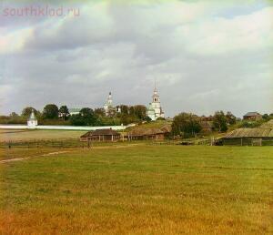 Фотографии русской деревни С.М. Прокудин-Горского 1909-1916 годов - 10400v.jpg